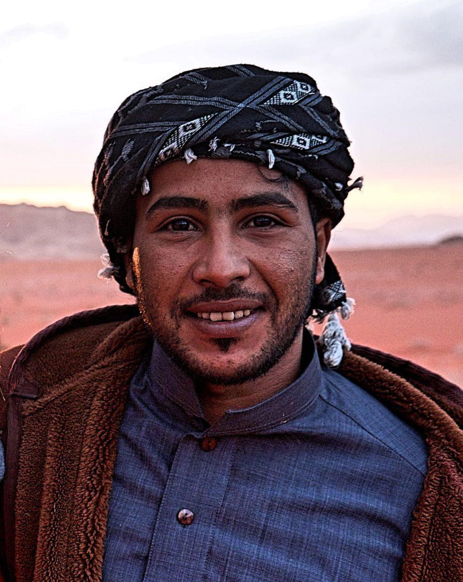 Hussein Al-Zalabieh