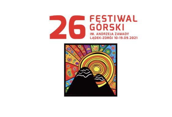 Mountain festival im. Andrzeja Zawady in Lądek Zdrój